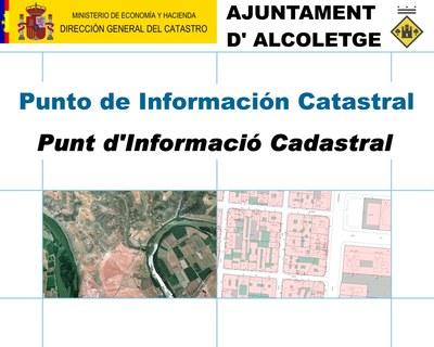 Punt d'Informació Cadastral