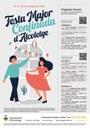 Festa Major confinada d'Alcoletge. Programa d'actes