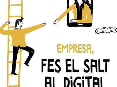 EMPRESA, FES EL SALT DIGITAL