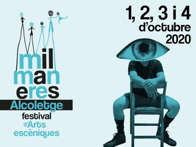 FESTIVAL MIL MANERES - OCTUBRE 2020
