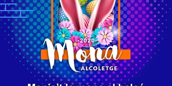 MONA ALCOLETGE 2020
