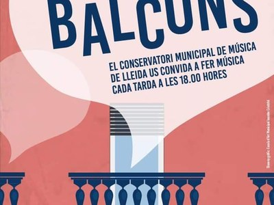 MÚSICA ALS BALCONS A ALCOLETGE