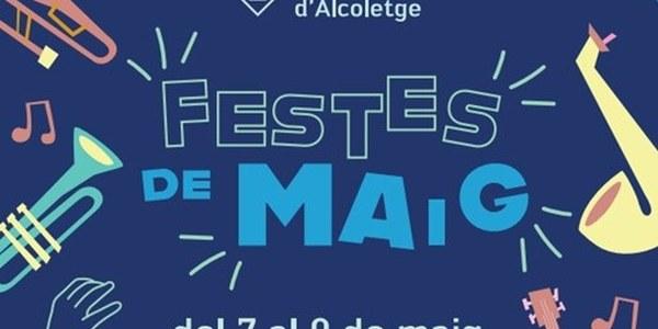 PROGRAMA FESTES DE MAIG 2021