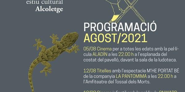 Programació del FEM FRESCA 2021!