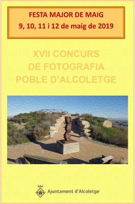 XVII CONCURS DE FOTOGRAFIA POBLE D'ALCOLETGE
